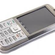 Бюджетный телефон из Китая