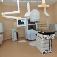 В Омской области вдвое выросли объемы высокотехнологичной медицинской помощи