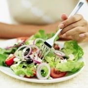 Здоровое питание-основа здоровья