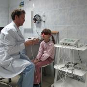 Городскую детскую клиническую больницу реконструируют