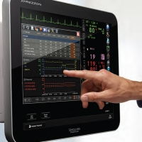 Мониторы пациентов, назначение и устройство