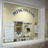 63% омичей довольны качеством предоставления медицинских услуг в поликлиниках