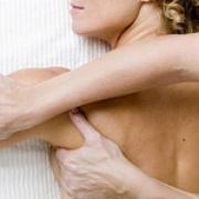 Помогает ли остеопатия?