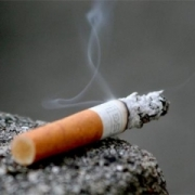 Как сигарета отравляет организм