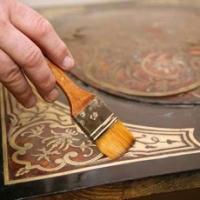Ремонт и реставрация современной и старинной мебели