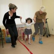 В Омске откроют группу для детей с синдромом Дауна