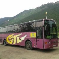 Омичи смогут поехать в Боровое на автобусе