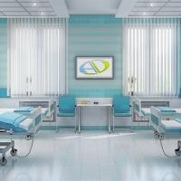 Медицинская мебель, которая должна быть в украинских клиниках