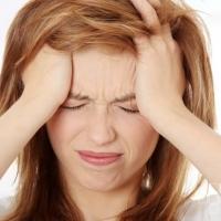 Запахи могут стать причиной сильной головной боли
