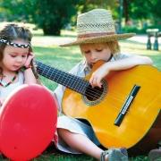 Уровень интеллекта могут повысить занятия музыкой