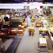 Современное проектирование фабрик