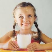 Прививку против гриппа заменит молоко