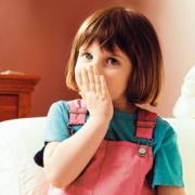 Причины возникновения заикания у детей