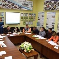 Омские педагоги поделились результатами проектной деятельности за 2016 год