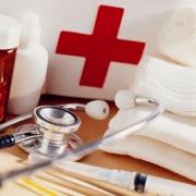 На омское здравоохранение потратили 538 млн