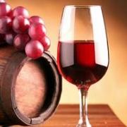 Чем так полезно красное вино?