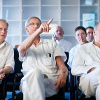 В Омске пройдет международная конференция травматологов