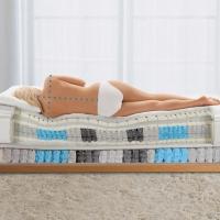 Плохой матрас - первая причина боли в спине