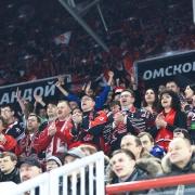 Болельщики смогут посетить матчи омского Авангарда в Кубке Надежды за 100 рублей