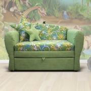 Выбираем диванчики в детскую комнату