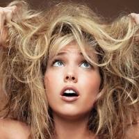 Избавиться от проблем с волосами