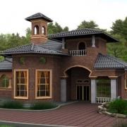 Уютный домик в Черепаново