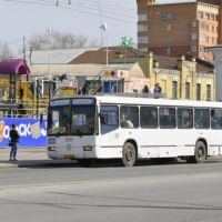 РЭК рассчитала тариф на проезд в омских автобусах