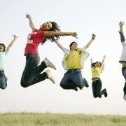 Молодёжь продолжит отмечать свой праздник