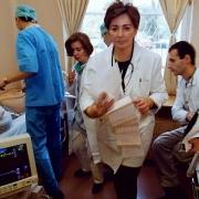 На майских праздниках омские больницы будут работать в особом режиме