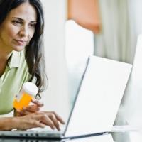 Интернет-аптека: все, что нужно - под рукой