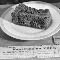 В Омске будут раздавать блокадный хлеб из Ленинграда
