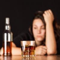 Употребление алкоголя влияет на возникновение аритмии