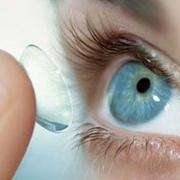 Контактные линзы Pure vision на страже жизни без очков