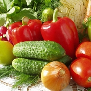 В Омске не продают опасные овощи из Европы