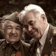 Омские школьники навестят ветеранов