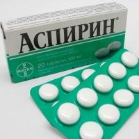 Аспирин способен повысить потенцию