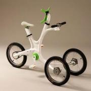 Различные скидки при покупке детских велосипедов