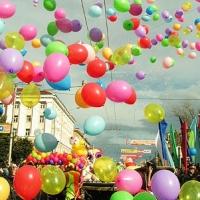 Клиника доктора Яковлева поздравляет омичей с Днем города!