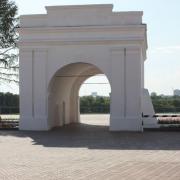 В Омской крепости будут читать лекции