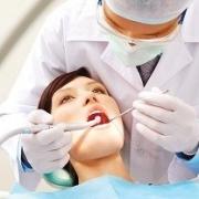 Лечим зубы