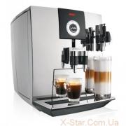 Кофемашина – аппарат, который порадует вас отменным кофе