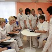 Москвичи обучат врачей омских сосудистых центров
