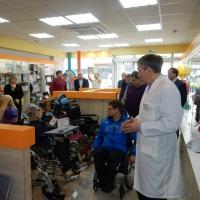 В Омске открылся 2-ой региональный центр «Доступная среда. Одежда-Обувь-Ортопедия»