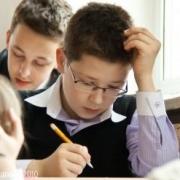В Омске стартовала всероссийская олимпиада школьников
