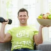 Похудение: рекомендации мужчинам