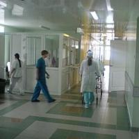 В омской БСМП № 2 установили новое рентгенологическое оборудование