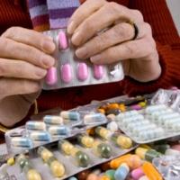В аптеках Омска стартовала распродажа лекарств