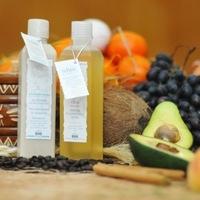 Косметические препараты для ухода за кожей тела, лица и волосами
