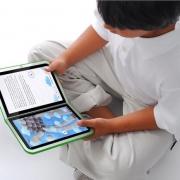 Электронные книги помогают вылечить дислексию