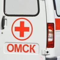 В аварии на омском перекрестке пострадали 4 человека, в том числе ребенок